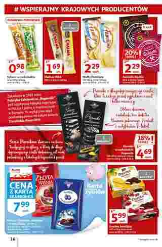 Auchan - gazetka promocyjna ważna od 17.09.2020 do 24.09.2020 - strona 16.
