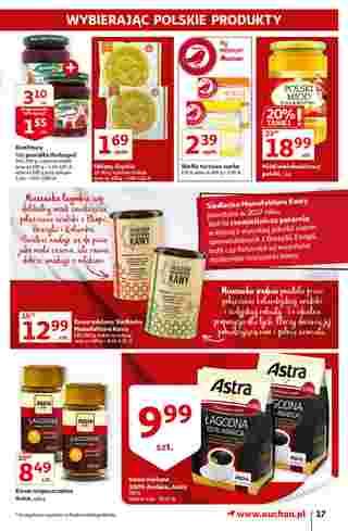 Auchan - gazetka promocyjna ważna od 17.09.2020 do 24.09.2020 - strona 17.