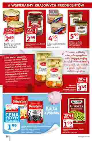 Auchan - gazetka promocyjna ważna od 17.09.2020 do 24.09.2020 - strona 18.
