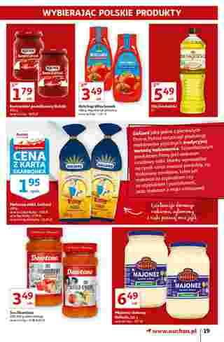Auchan - gazetka promocyjna ważna od 17.09.2020 do 24.09.2020 - strona 19.