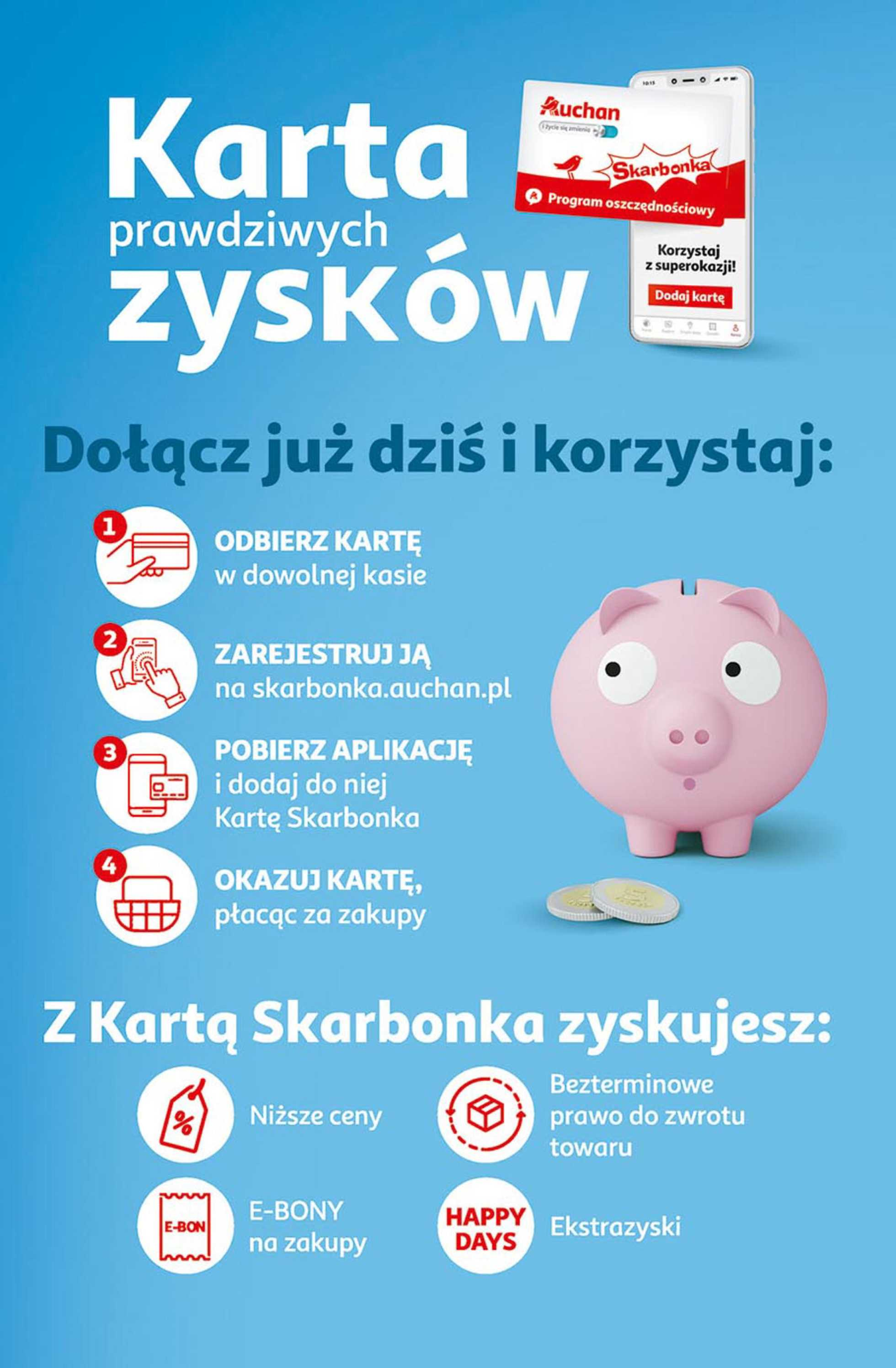 Auchan - gazetka promocyjna ważna od 17.09.2020 do 24.09.2020 - strona 2.