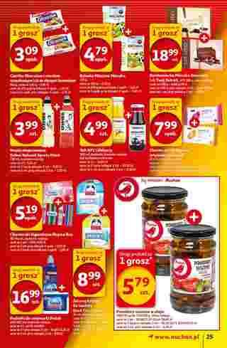 Auchan - gazetka promocyjna ważna od 17.09.2020 do 24.09.2020 - strona 25.
