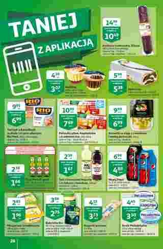 Auchan - gazetka promocyjna ważna od 17.09.2020 do 24.09.2020 - strona 26.