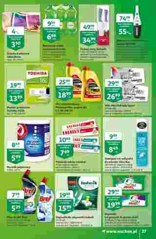 Auchan - gazetka promocyjna ważna od 17.09.2020 do 24.09.2020 - strona 27.