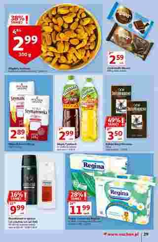 Auchan - gazetka promocyjna ważna od 17.09.2020 do 24.09.2020 - strona 29.