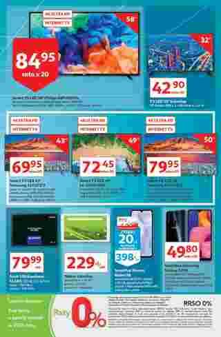 Auchan - gazetka promocyjna ważna od 17.09.2020 do 24.09.2020 - strona 33.