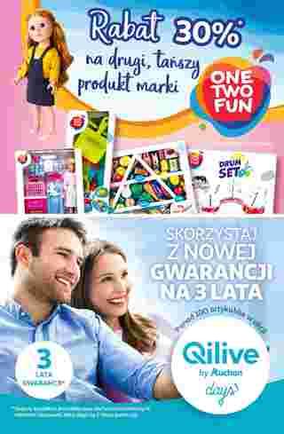 Auchan - gazetka promocyjna ważna od 17.09.2020 do 24.09.2020 - strona 35.