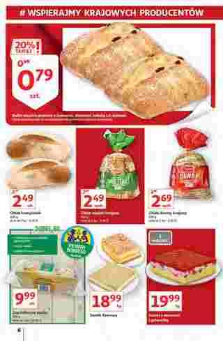 Auchan - gazetka promocyjna ważna od 17.09.2020 do 24.09.2020 - strona 6.