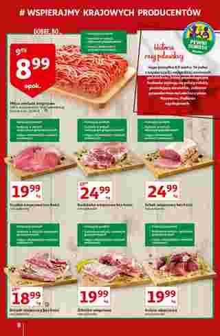 Auchan - gazetka promocyjna ważna od 17.09.2020 do 24.09.2020 - strona 8.