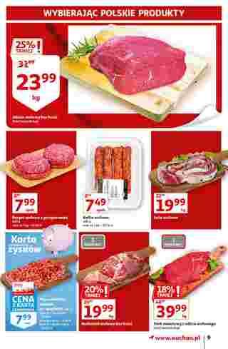 Auchan - gazetka promocyjna ważna od 17.09.2020 do 24.09.2020 - strona 9.