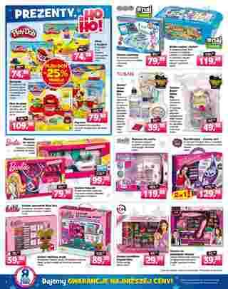 Toysrus - gazetka promocyjna ważna od 04.12.2019 do 10.12.2019 - strona 6.