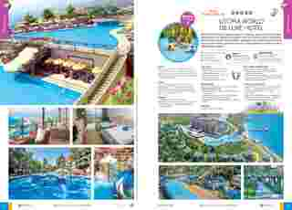 Coral Travel - gazetka promocyjna ważna od 14.11.2019 do 31.03.2020 - strona 24.
