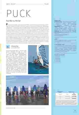 Almatur - gazetka promocyjna ważna od 02.04.2020 do 22.09.2020 - strona 9.