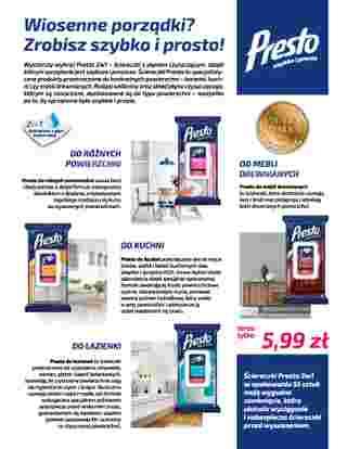 Delikatesy Centrum - gazetka promocyjna ważna od 11.02.2021 do 31.03.2021 - strona 14.
