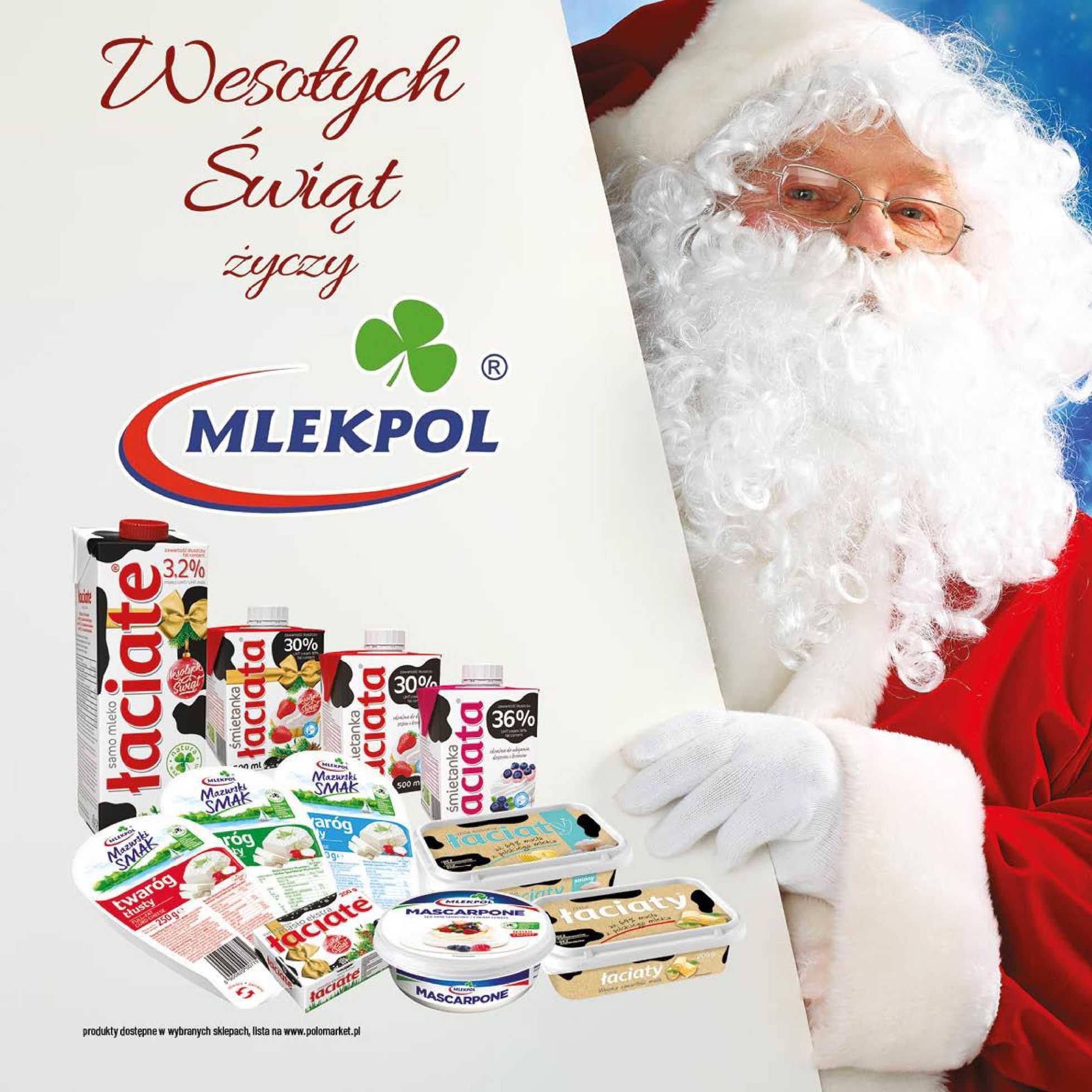 Polomarket - gazetka promocyjna ważna od 20.11.2019 do 31.12.2019 - strona 2.