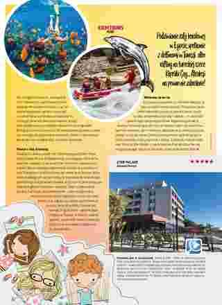 Exim Tours - gazetka promocyjna ważna od 01.03.2020 do 31.03.2021 - strona 16.