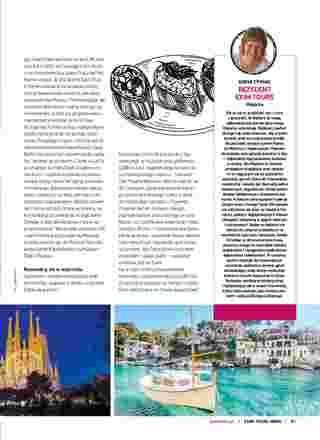 Exim Tours - gazetka promocyjna ważna od 01.03.2020 do 31.05.2020 - strona 83.