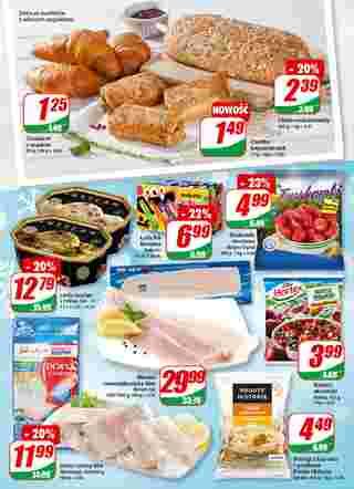Dino - gazetka promocyjna ważna od 18.12.2019 do 24.12.2019 - strona 6.