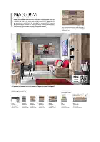 Black Red White - gazetka promocyjna ważna od 01.12.2019 do 31.03.2020 - strona 68.