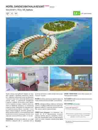 Itaka - gazetka promocyjna ważna od 02.04.2020 do 21.03.2021 - strona 22.