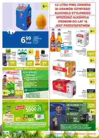 Carrefour - gazetka promocyjna ważna od 31.03.2020 do 05.04.2020 - strona 18.