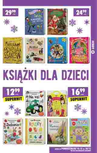 Biedronka - gazetka promocyjna ważna od 16.12.2019 do 31.12.2019 - strona 19.
