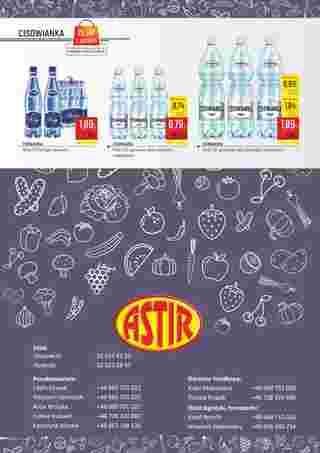 Astir - gazetka promocyjna ważna od 18.11.2019 do 24.12.2019 - strona 72.