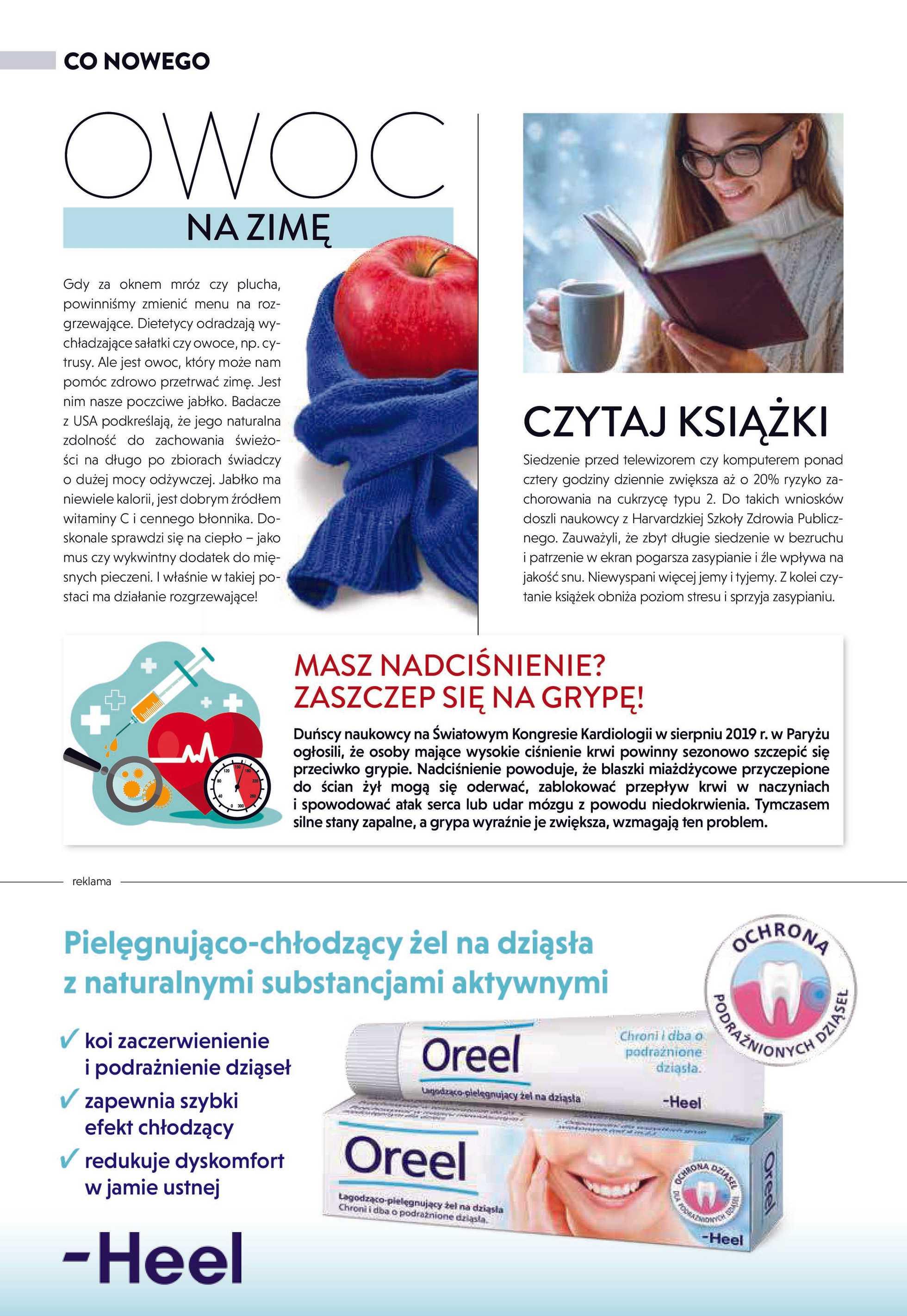 Ziko Dermo - gazetka promocyjna ważna od 23.12.2019 do 20.03.2020 - strona 4.