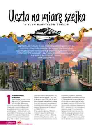 Exim Tours - gazetka promocyjna ważna od 01.03.2020 do 31.05.2020 - strona 30.