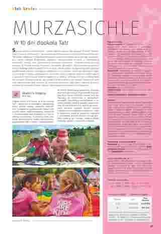 Almatur - gazetka promocyjna ważna od 02.04.2020 do 22.09.2020 - strona 169.