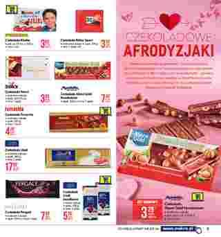 Makro - gazetka promocyjna ważna od 28.01.2020 do 10.02.2020 - strona 5.