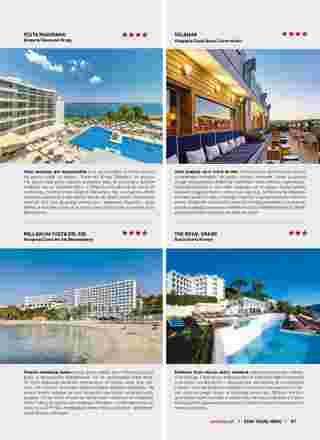 Exim Tours - gazetka promocyjna ważna od 01.03.2020 do 31.05.2020 - strona 89.