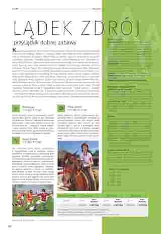 Almatur - gazetka promocyjna ważna od 02.04.2020 do 22.09.2020 - strona 154.