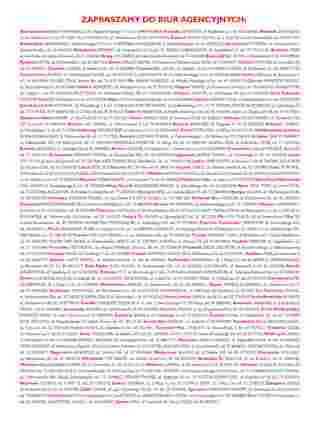 Itaka - gazetka promocyjna ważna od 01.11.2019 do 31.03.2020 - strona 241.
