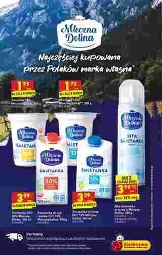 Biedronka - gazetka promocyjna ważna od 05.08.2019 do 10.08.2019 - strona 33.