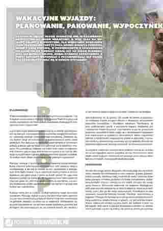 ZOO Karina - gazetka promocyjna ważna od 01.07.2020 do 31.07.2020 - strona 8.