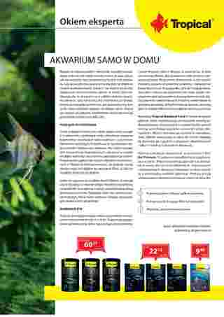ZOO Karina - gazetka promocyjna ważna od 01.07.2020 do 31.07.2020 - strona 11.