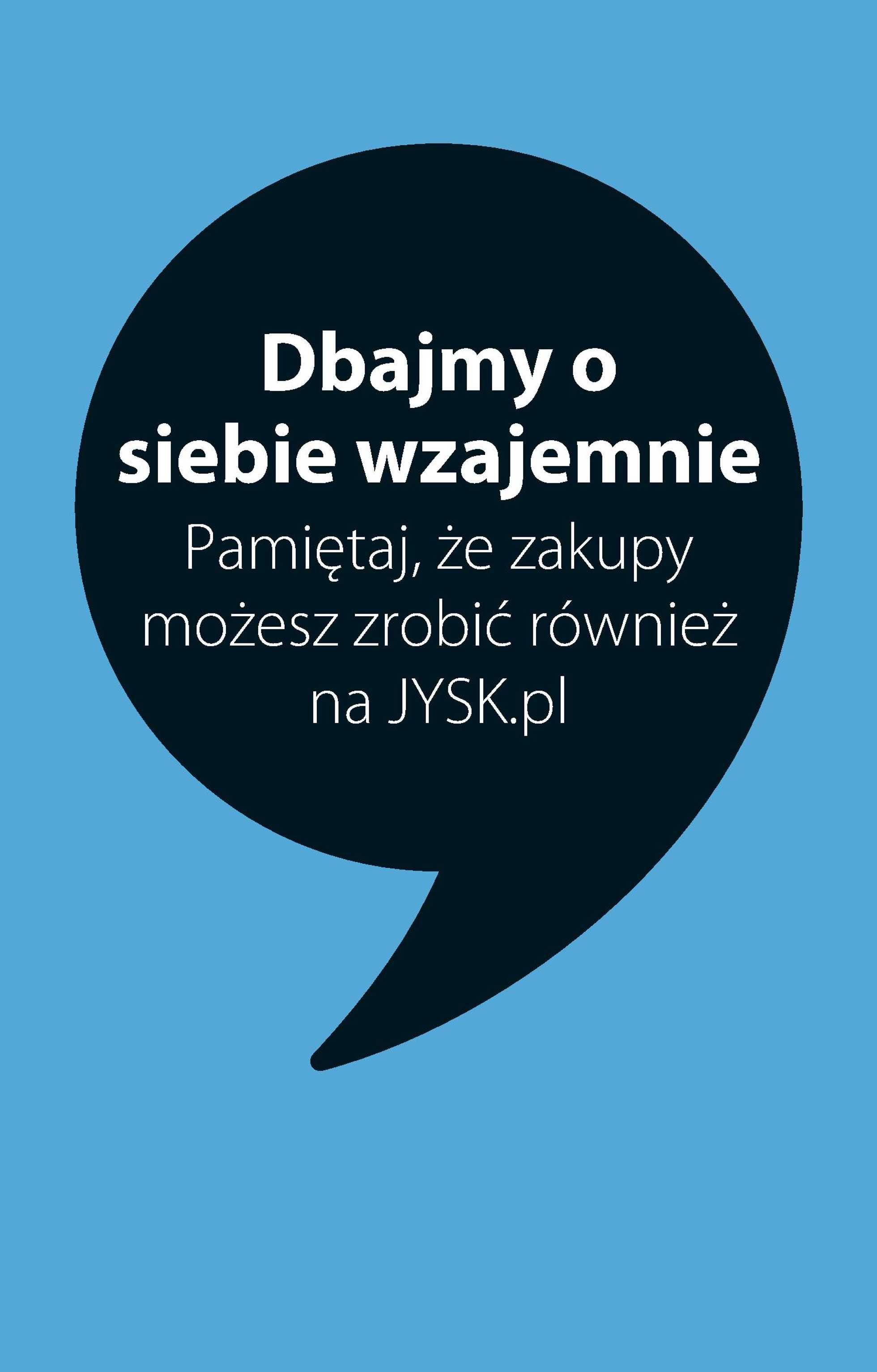 Jysk - gazetka promocyjna ważna od 03.03.2021 do 16.03.2021 - strona 1.