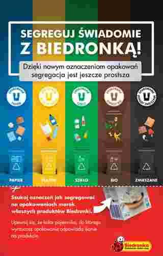 Biedronka - gazetka promocyjna ważna od 07.01.2021 do 13.01.2021 - strona 61.