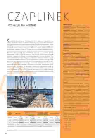 Almatur - gazetka promocyjna ważna od 02.04.2020 do 22.09.2020 - strona 64.