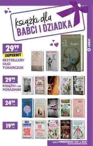 Biedronka - gazetka promocyjna ważna od 13.01.2020 do 26.01.2020 - strona 15.