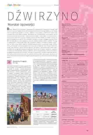 Almatur - gazetka promocyjna ważna od 02.04.2020 do 22.09.2020 - strona 161.