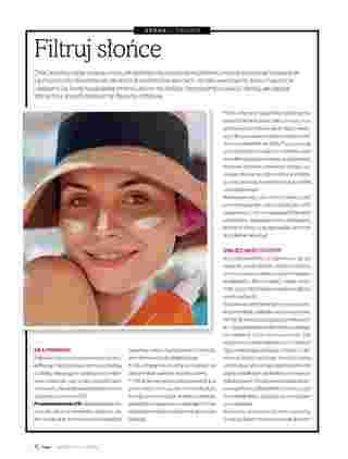 Hebe - gazetka promocyjna ważna od 01.07.2019 do 31.08.2019 - strona 42.
