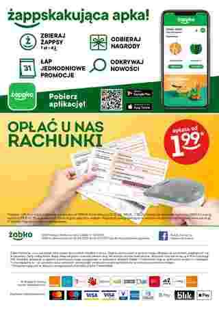 Żabka - gazetka promocyjna ważna od 28.08.2019 do 10.09.2019 - strona 24.