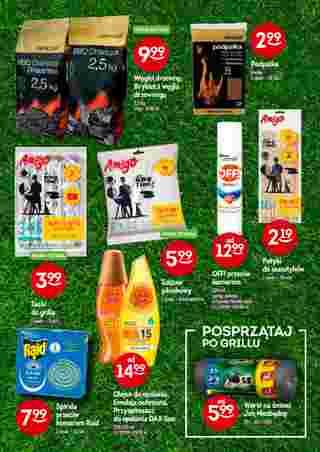 Żabka - gazetka promocyjna ważna od 24.04.2019 do 07.05.2019 - strona 5.