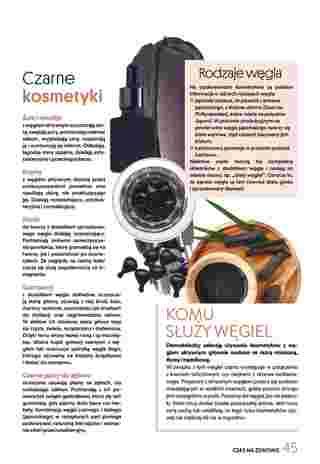 Ziko Dermo - gazetka promocyjna ważna od 23.12.2019 do 20.03.2020 - strona 45.