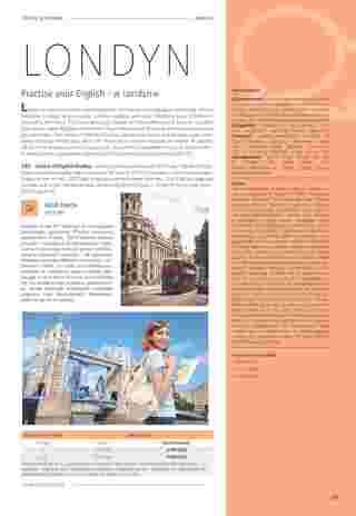Almatur - gazetka promocyjna ważna od 02.04.2020 do 22.09.2020 - strona 215.