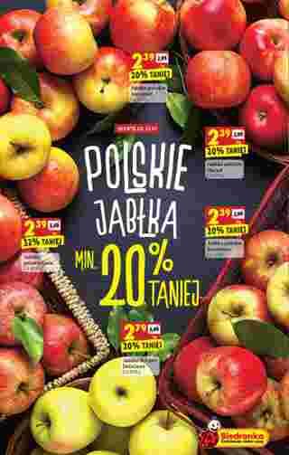 Biedronka - gazetka promocyjna ważna od 13.01.2020 do 18.01.2020 - strona 7.