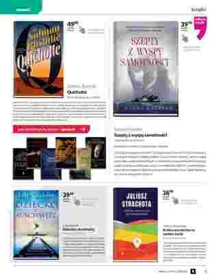 Empik - gazetka promocyjna ważna od 05.05.2020 do 05.05.2020 - strona 5.