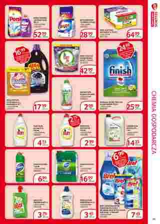 Selgros Cash&Carry - gazetka promocyjna ważna od 31.01.2019 do 13.02.2019 - strona 21.